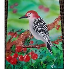 """""""Woodpecker"""""""