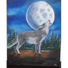 """Night Howl"""