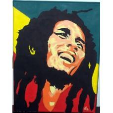 """""""Bob Marley"""""""