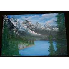 """Lake Louise, Alberta, Canada"""