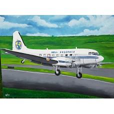 """""""DC3 Landing"""""""